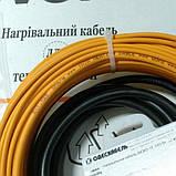 Нагревательный кабель WOKS-18 2430 Вт (136м), фото 2