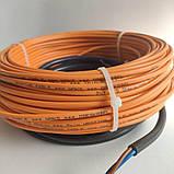 Нагревательный кабель WOKS-18 2430 Вт (136м), фото 4