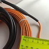 Нагревательный кабель WOKS-18 2430 Вт (136м), фото 5