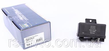 Реле свечей накала Citroen Jumper/Fiat Ducato/Iveco Daily 1.9TD-2.5D 78-06 (12V) 96 141 677 80