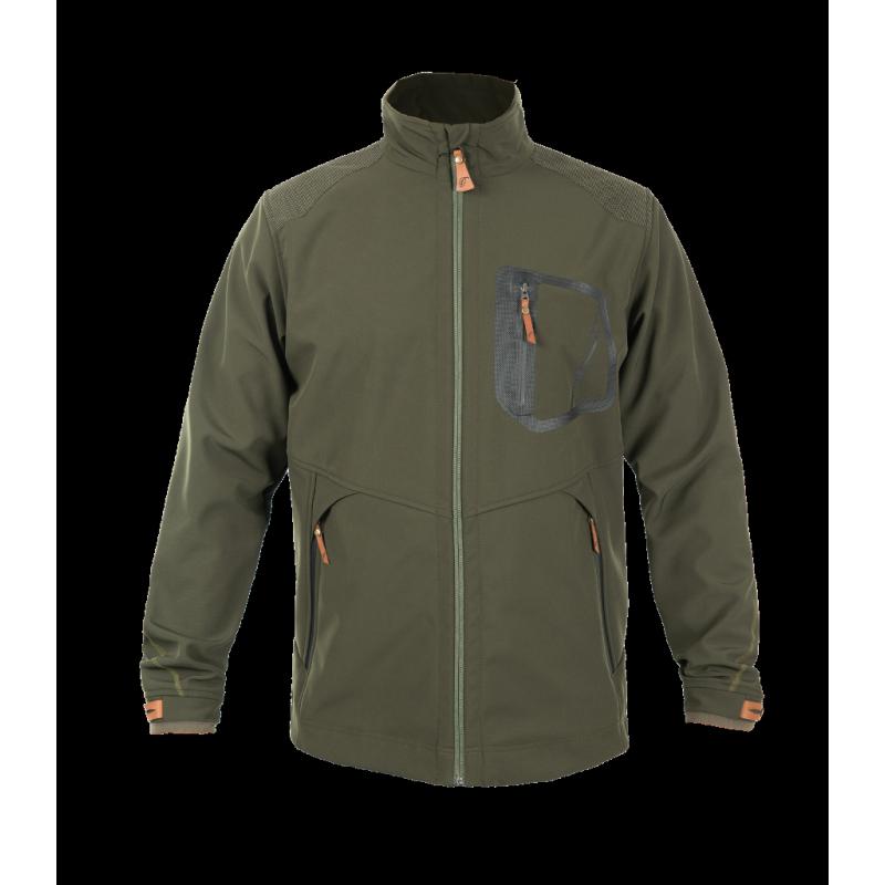 Куртка в мисливському стилі GRAFF 506-WS