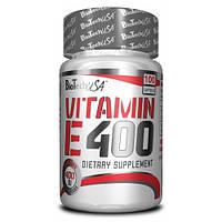 Витамины BioTech Vitamin E 400 (100 капс)