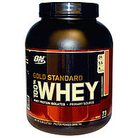 Протеин Optimum Nutrition 100% Whey Gold Standard (2,27 кг)