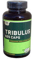 Трибулус Optimum Nutrition Tribulus 625 (100 капс)