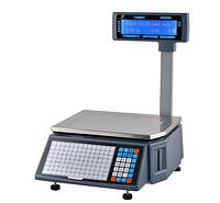 Весы с печатью этикетки RLS1000