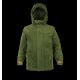 Зимова мисливська куртка GRAFF 654-O-B-2