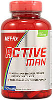 Витамины и минералы MET-Rx Active Man (90 таб)