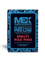 Витаминно-минеральный комплекс Mex Nutrition Multi Pak Pro (30 пак)