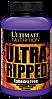Жиросжигатель Ultimate nutrition Ultra Ripped Ephedra Free (180 капс)