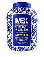 Протеин MEX Nutrition Matrix 10 (2.27 кг)