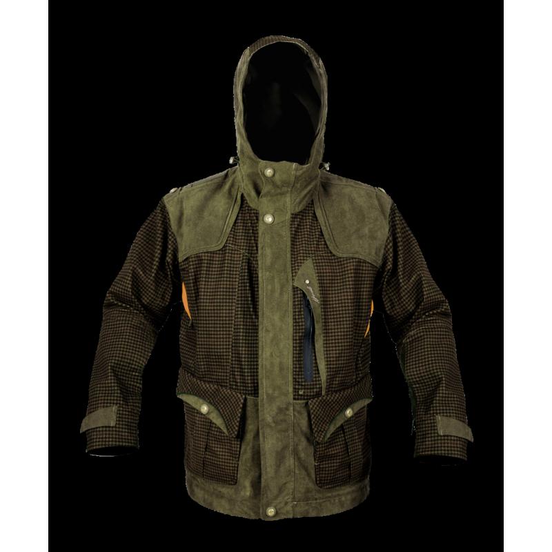 Мисливська куртка GRAFF 659-B-K