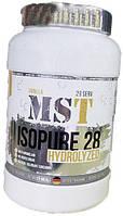 Протеин MST Nutrition Iso Pure 28 Hydrolyzed (905 гр)