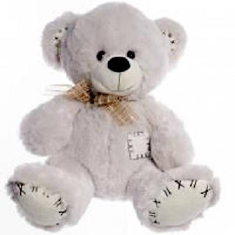 """Мягкая игрушка """"Мишка Веня №01"""" 37 см Копиця 21005-0, фото 2"""