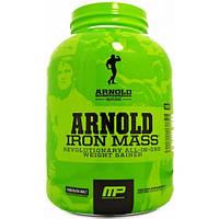 Гейнер MusclePharm Arnold Series Iron Mass (2,27 кг)