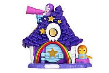 Ігрова фігурка Jazwares Nanables Small House Веселковий шлях Шинок Мерехтіння (NNB0048), фото 3