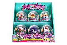Ігрова фігурка Jazwares Nanables Small House Веселковий шлях Шинок Мерехтіння (NNB0048), фото 2