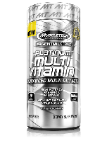 Витаминно-минеральный комплекс MuscleTech Platinum Multi Vitamin (90 капс)