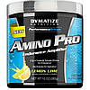 BCAA аминокислоты Dymatize Amino Pro (285 г)