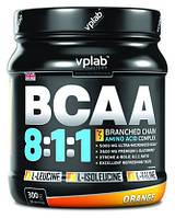 BCAA аминокислоты VPLab BCAA 8:1:1 (300 г)