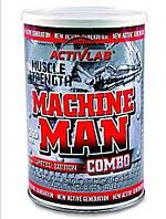 Витамины и минералы Activlab Machine Man Combo (240 капс)