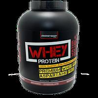 Протеин FFB EnergyBody 100% Whey Protein (2250 г)