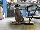 "Смола епоксидна KE ""Slab-660"" - ультрафіолетостійка, вага - 2,48 кг, фото 7"
