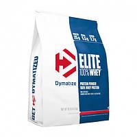 Протеин Dymatize Elite Whey ( 74% protein) (4540 г)