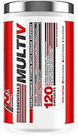 Витамины NTEL PHARMA Multi V (120 капс)