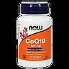 Коэнзим NOW CoQ10 100 mg (50 капс)