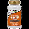 Антидепрессант NOW 5-HTP 200 mg (60 капс)