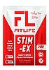 Предтренировочный стимулятор FitLife Stim-Ex (20 капс)