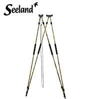 Подставка для стрельбы Seeland EraseXT Camo 4 legged