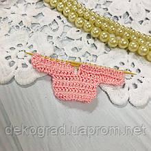 ВД Свитер Розовый 4х9 см
