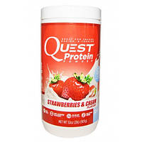 Протеин Quest Nutrition Quest Protein (0.9 кг)