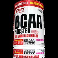 BCAA аминокислоты SAN BCAA Boosted (418 г)