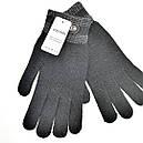 Перчатки для мужчин с эмблемами (продаются только от 12 пар), фото 3