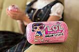 Светящаяся Капсула LOL Кукла сюрприз 4 серия лол, фото 4