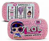 Светящаяся Капсула LOL Кукла сюрприз 4 серия лол, фото 7