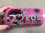Светящаяся Капсула LOL Кукла сюрприз 4 серия лол, фото 8