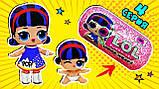 Светящаяся Капсула LOL Кукла сюрприз 4 серия лол, фото 10