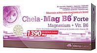 Витамины и минералы Olimp Chela Mag B6 (60 капс)