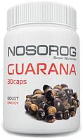 Предтренировочный комплекс Nosorog Nutrition Guarana (30 капс)