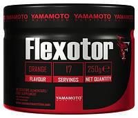Предтренировочный комплекс Yamamoto Nutrition Flexotor (250 г)