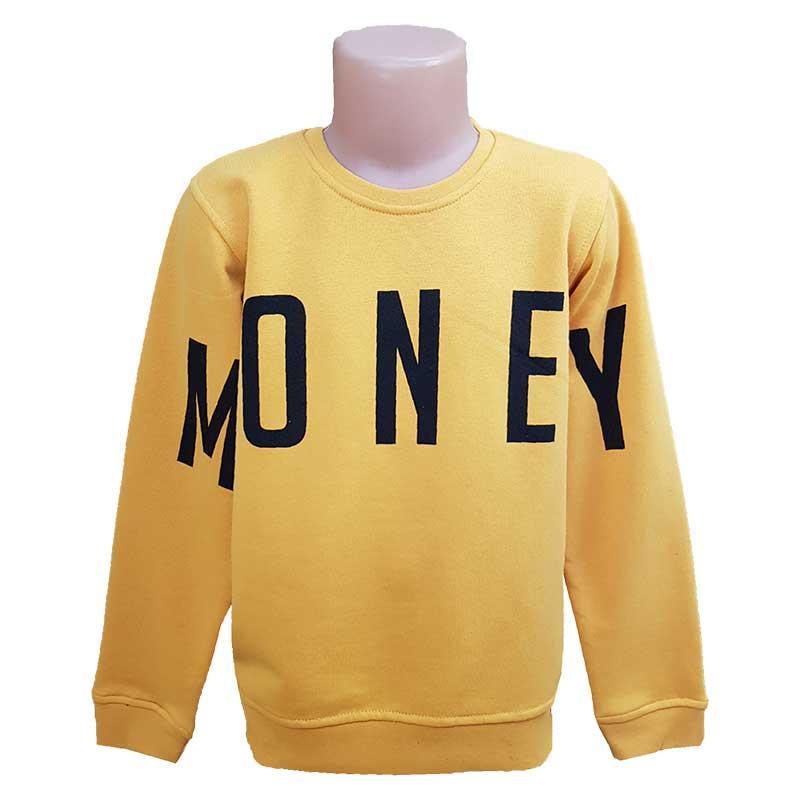 """Кофта для мальчика """"Money"""" 134-152 (9-12 л.) 07310"""