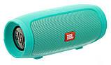 Портативная блютуз колонка JBL Charge 3 MINI колонка с USB,SD,FM, фото 6