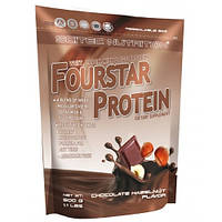 Протеин Scitec Nutrition FourStar Protein (500 г)