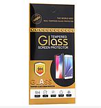 """Защитное Стекло 0.3 mm на iPhone 5S / SE """"GLASS"""", фото 3"""
