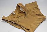 Комбидресс (-3 Размера) для коррекции фигуры Slim Shapewear профессиональный, фото 5