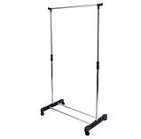 Напольная передвижная вешалка для одежды Clothes Hanger 8206, фото 4