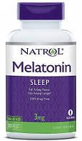 Мелатонин Natrol Melatonin 3 мг (240 таб)
